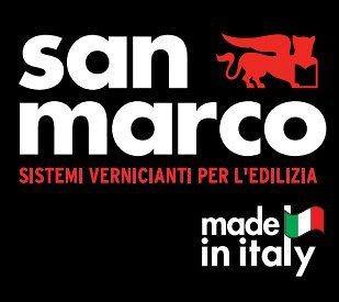 Marconella (Италия)NEW Краска для внутренних работ. Разводится водой до 40%.