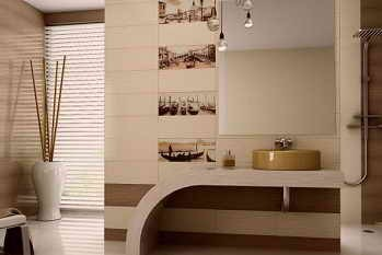 керамическая плитка MIRIAM 20x50 CERAMIKA KONSKIE