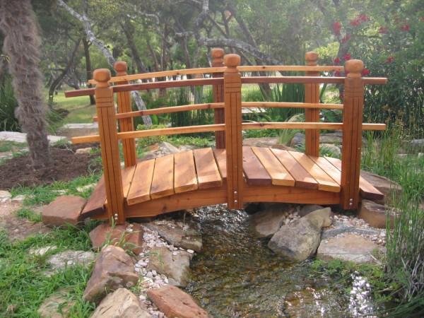 Мосты своими руками фото