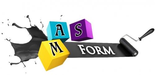 Mas-form
