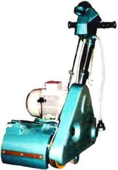 Машина паркетошлифовальная СО-206