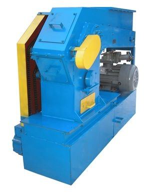 Машина проборазделочная лабораторная МПЛ-150 для подготовки проб угля