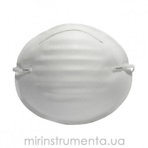 Маска респиратор INTERTOOL SP-0022