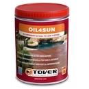 масло для наружных полов TOVER OIL4SUN