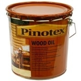 Масло PINOTEX WOOD OIL (3 лит)