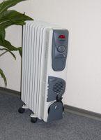 Масляный радиатор (2100 400 Вт)DF-250CF-9