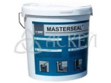 MASTERSEAL-465 (BASF) двухкомпонентная высоко эластичная швидкотужавиючабитумно-каучуковая гидроизоляция