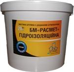 Мастика битумно-каучуковая гидроизоляционная (БМ). http://rasmet. com
