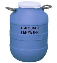 Мастика бутилкаучуковая БИТЭЛАСТ - ГЕРМЕТИК
