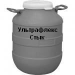 Мастика эластомерная УЛЬТРАФЛЕКС - СТЫК