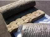 Фото 1 Маты прошивные, утеплитель рулонный фольгированный – Вся Украина 330218
