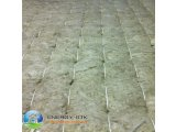 Фото  4 Маты минераловатные прошивные безобкладочные марка М-60 БО, толщина 80мм 4433007
