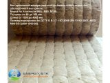 Фото  7 Маты прошивные минераловатные для теплосетей в ассортименте. 7909548