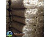 Фото  6 Маты минераловатные прошивные без обкладки марка М-80 БО, толщина 70мм, макс. t применения до 650 градусов. 6632993