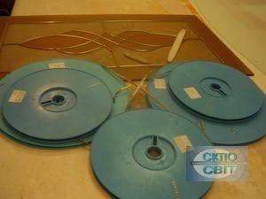 Материалы для витражей свинцовая лента