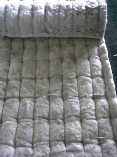 Маты из супертонкого базальтового волокна без обкладки