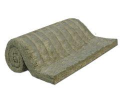 Маты теплоизоляционные, прошивные, базальтовые МТПБ без обкладки Негорючая теплоизоляция для оборудования котлов, труб