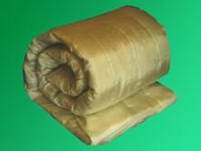 Маты теплоизоляционные, прошивные, базальтовые МТПБ в односторонней обкладке из металлической сетки