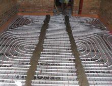 Маты теплоотражающие Н 50мм - плотность 35