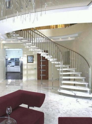 Матисс, Студия лестниц