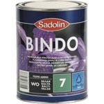 Матовая латексная краска для внутренних работ SADOLIN Bindo 7 (10 л) белый W0