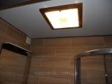 Матовые натяжные потолки 3,2м