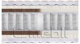 Матрас Noble / Нобль 150х200см A11128