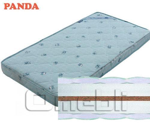 Матрас Panda / Панда 60х120см A11418