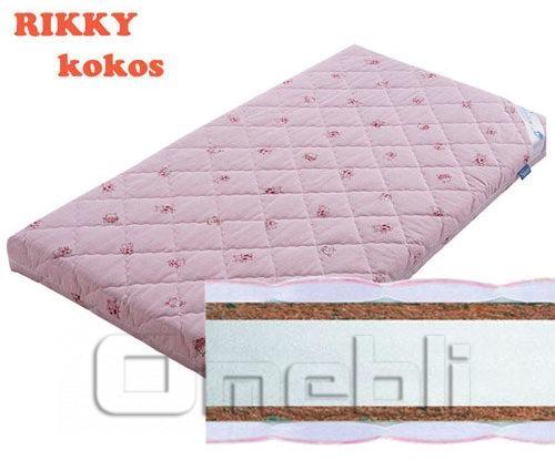 Матрас Rikky Kokos / Рики кокос 60х120см A11409