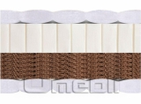 Матрас Simba Latex kokos / Симба Латекс кокос 60х120см A11364