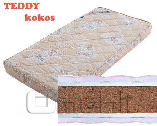Матрас Teddy Kokos / Теди кокос 60х120см A11391
