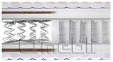 Матрас Twin / Твин 150х200см A11134