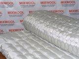 Маты прошивные теплоизоляционные в обкладке из стеклоткани марки М-80, толщина 80мм