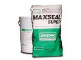 MAXSEAL-SUPER (DRIZORO-Испания) гидроизоляция проникающего действия, создает гидробарьер