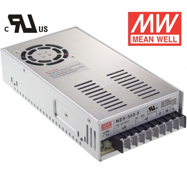 Mean Well NES - 350-12
