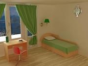Мебель для гостиниц.