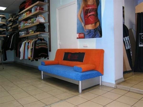 Мебель для магазинов, салонов по эксклюзивным проектам