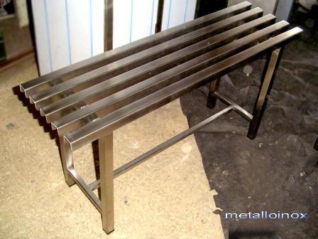 Мебель для общественных заведений. От проекта до монтажа
