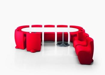 Мебель для ресторанов и кафе 4