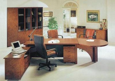 Мебель для Вашего офиса под заказ от Дизайн-Стелла.