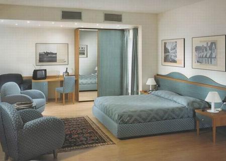 Мебель для Вашей гостиницы от Дизайн-Стелла.