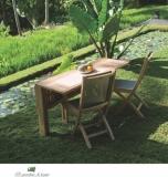 Мебель для яхт из тика: складные столы и стулья, низкие комфортные кресла и шезлонги. . .