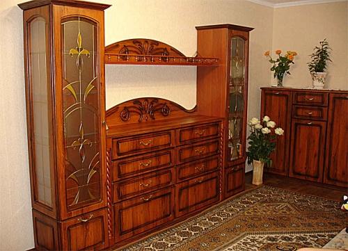 Мебель и Витражи