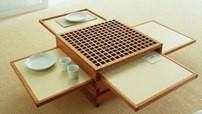 Мебель из натурального дерева для заведений общественного питания