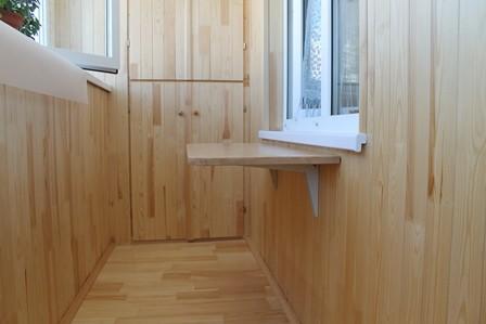 Мебель на балконе фото