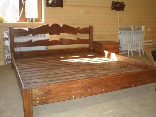 Мебель под старину 2