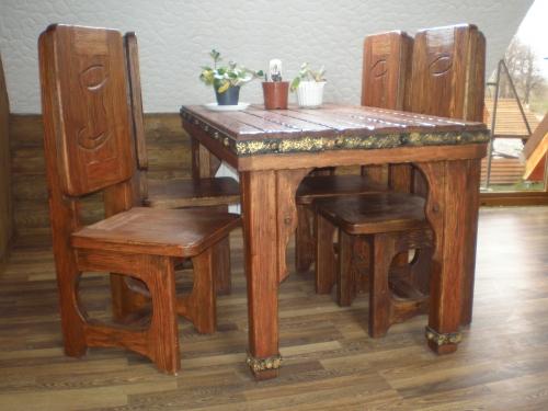 мебель под старину71