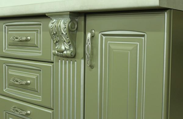 Мебельные МДФ фасады Di Portes (Украина) ПВХ - от 365 грн/м. кв крашеные - от 670 грн/м. кв