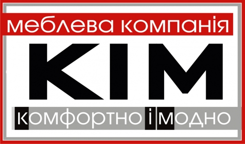 Меблева компанія КІМ