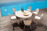 Мебель для сада – столы и стулья